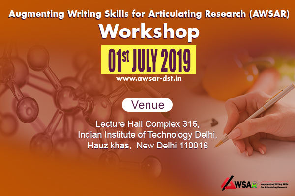 delhi workshop