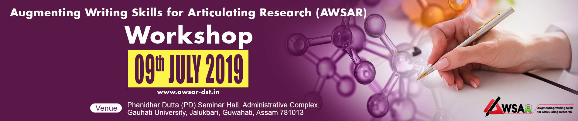 guwahati workshop